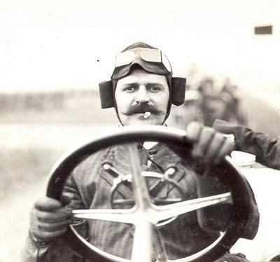 Louis-Josef Chevrolet.