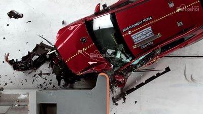 Quân tử trả thù, Hyundai Kona 2018 sửa lỗi đạt chứng nhận an toàn tuyệt đỉnh - 1