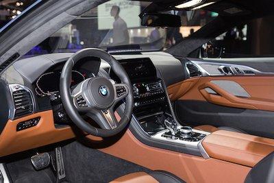 BMW 8-Series cập bến thị trường Đông Nam Á - Ảnh 1.