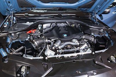 BMW 8-Series cập bến thị trường Đông Nam Á - Ảnh 2.