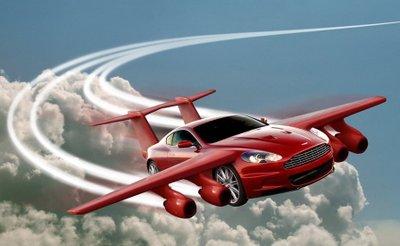 Tham vọng biến ô tô bay trở thành biện pháp giảm tắc nghẽn giao thông của Nhật Bản.