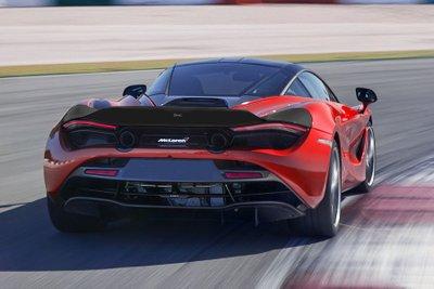 """McLaren 720S đã đẹp, DMC vẫn """"cố tình"""" độ xe đẹp hơn a4"""