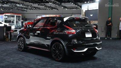 Nissan Juke thế hệ thứ 2 sắp ra mắt trong vài tháng tới - 3