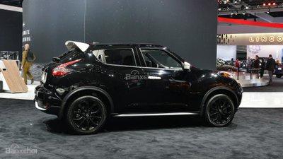Nissan Juke thế hệ thứ 2 sắp ra mắt trong vài tháng tới - 2