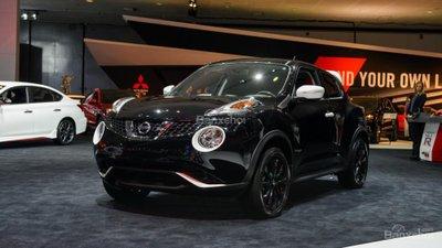 Nissan Juke thế hệ thứ 2 sắp ra mắt trong vài tháng tới - 1
