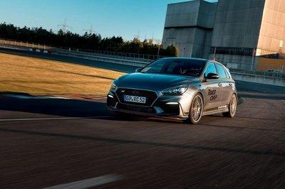 Hyundai i30 N Performance mạnh hơn nhờ bàn tay phù phép của hãng độ RaceChip a4