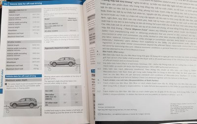 Mất 170 triệu sửa lỗi nước vào vi-sai, chủ xe Mercedes-Benz GLC 300 4Matic bức xúc đòi kiện a3