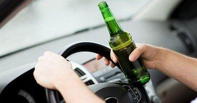 5 mức phạt cực kỳ nghiêm khắc cho hành vi lái xe khi say rượu trên thế giới 4.