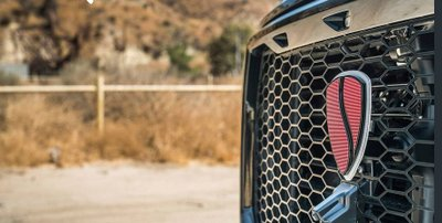 Ngắm Ford F-150 Raptor độ thêm mạnh mẽ, thêm cá tính - Ảnh 5.