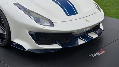 Siêu xe Ferrari 488 Pista Spider chính thức ra mắt - Ảnh 2.