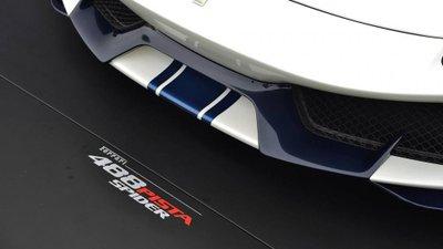 Siêu xe Ferrari 488 Pista Spider chính thức ra mắt - Ảnh 3.