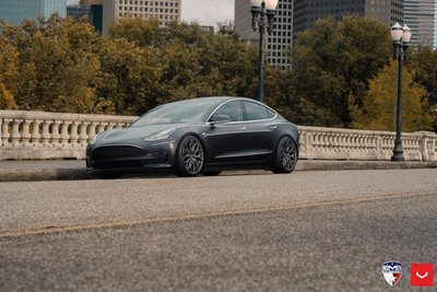 Tesla Model gây sốc vì xe rẻ nhưng bảo hiểm đắt 6