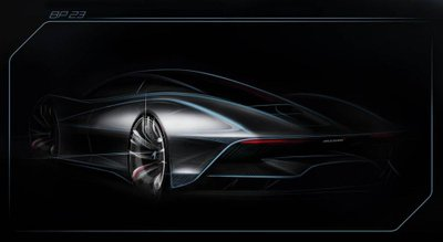 """McLaren Speedtail bị """"trục lợi"""" dù chưa ra mắt 5"""