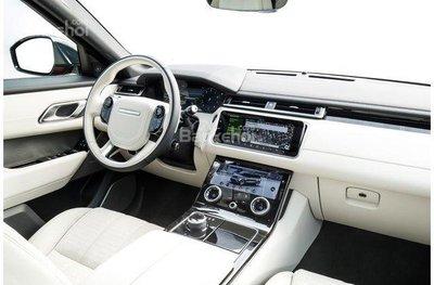 Land Rover Range Rover Velar 2018.