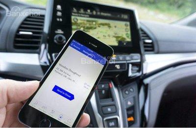 Công nghệ nội thất trên xe tùy thuộc vào số tiền mà bạn bỏ ra.