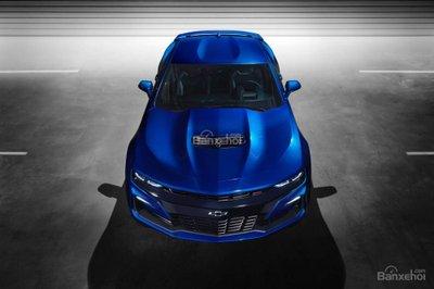Chevrolet Camaro 2019 chốt giá khởi điểm, giảm tiền các biến thể - 2