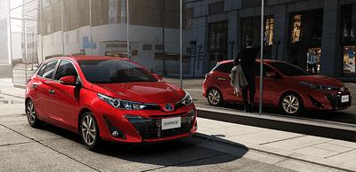 600 triệu, mua xe ô tô mới nào vừa ra mắt Việt Nam? - Toyota Yaris...