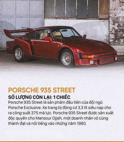 10 siêu xe Porsche hiếm có khó tìm nhất mọi thời đại 11.