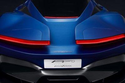 Pininfarina PF0 hé lộ thông số kĩ thuật, tăng tốc từ 0 - 100 km/h dưới 2.0 giây.