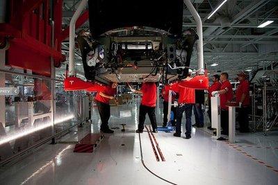 Tesla Model 3 bị tố lỗi tới 85% xe khi xuất xưởng.