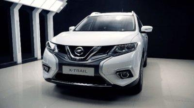 Nissan X-Trail V-Series mới sắp ra mắt Việt Nam có những công nghệ mới nào?.