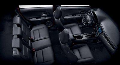 Giá xe Honda HR-V mới nhất - Ảnh 2.