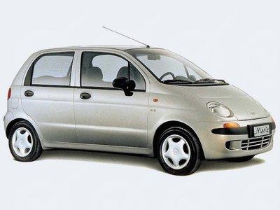 Daewoo Matiz có còn đáng mua, giá xe Matiz cũ tại Việt Nam hiện nay 1a