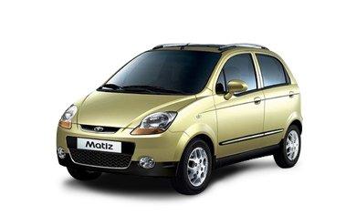 Daewoo Matiz có còn đáng mua, giá xe Matiz cũ tại Việt Nam hiện nay 2a