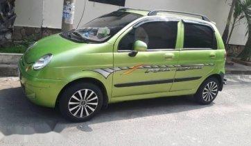 Daewoo Matiz có còn đáng mua, giá xe Matiz cũ tại Việt Nam hiện nay 6a