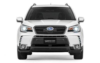 Subaru Forester 2.0 STI Performance chốt giá 762 triệu - 1