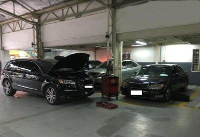 4 nguyên nhân chính dẫn đến tình trạng ô tô bị òa ga 1.