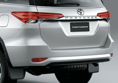 Toyota Fortuner 2019 6