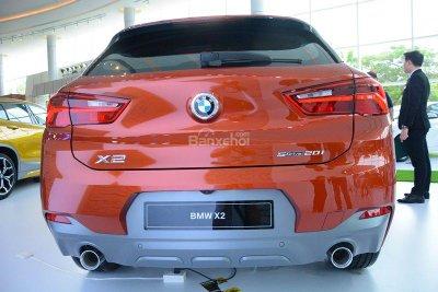 BMW X2 2019 14