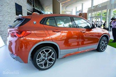 BMW X2 2019 10