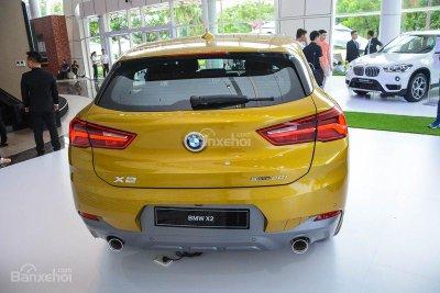 BMW X2 2019 15