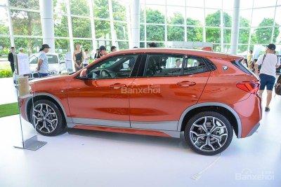 BMW X2 2019 12