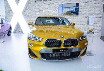 BMW X2 2019 3