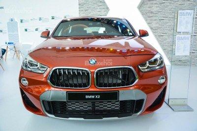 BMW X2 2019 5