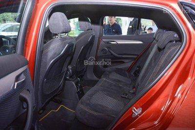 BMW X2 2019 22