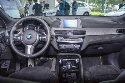 BMW X2 2019 23