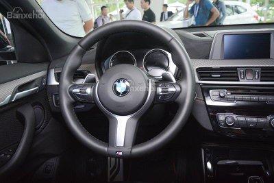 BMW X2 2019 24