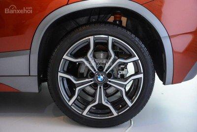 BMW X2 2019 18