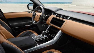 Jaguar Land Rover sẽ trang bị Apple CarPlay và Android Auto - 1