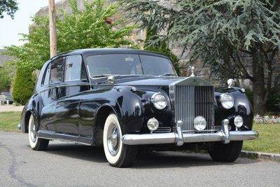 Bộ sưu tập xe của Nữ hoàng Anh Elizabeth II 8
