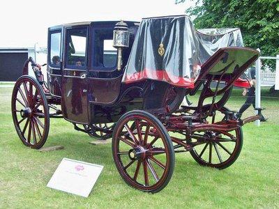 Bộ sưu tập xe của Nữ hoàng Anh Elizabeth II 15