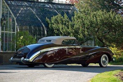 Bộ sưu tập xe của Nữ hoàng Anh Elizabeth II 7