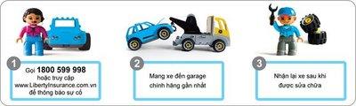 Cần lưu ý những điều gì khi chọn mua bảo hiểm ô tô? 3...