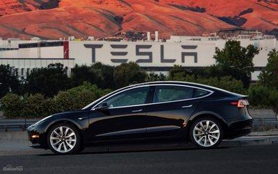 Hệ điều hành của ô tô Tesla nâng cấp lên bản 9.0.
