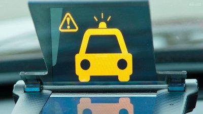 Honda thử nghiệm hệ thống Giao lộ thông minh