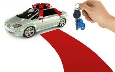 Năm tuổi có nên mua xe ô tô? 1...